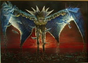 Angerer der Altere,.-Icarus V