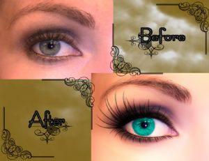 Eye -1