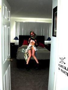 Cardinal,Michael-Bedroom #1