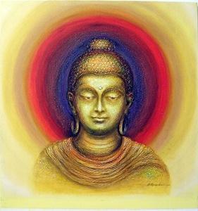 Gautam Buddha II