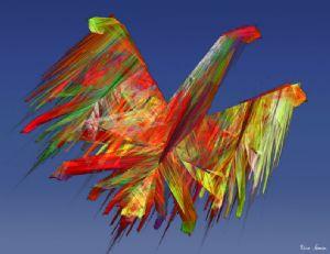 Flight of the Firebird