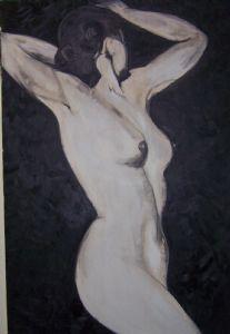 Nude #9