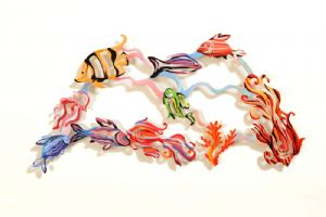 Art Gallery,Joy-Fish 2
