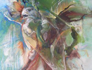 Schwartz Gates,Jane-'Bird's eye view'