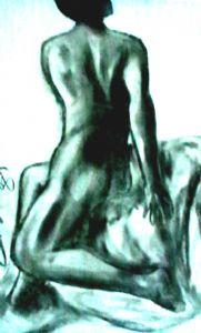 Nude Turning