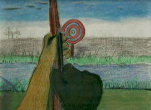 Hit the Bullseye