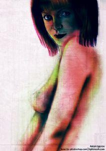 Secrets by Anton Egorov