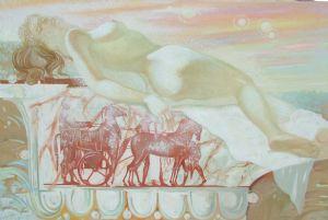 Jabinschii,Valeriu-Ancient story