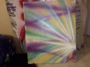 pamula,michael-Rainbow