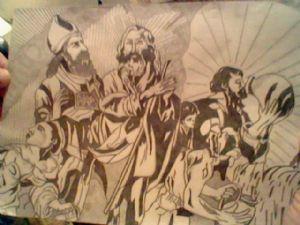 Miller,Toye-Jesus Disciples