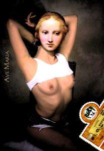 Madonna #1