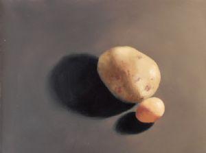 Egg and Potato