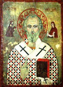 Bogatean,Calin-St. Nicholas