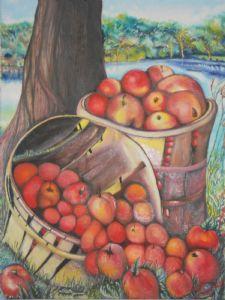 Emmanuel,Claude-Apple Harvest