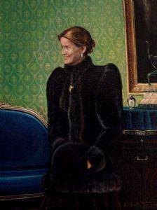 Prinses Mathilde d'Udekem d'Acoz