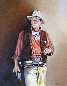 The Duke, Rio Bravo