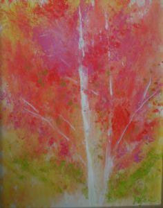 Leri,Valerie-Birch Trees