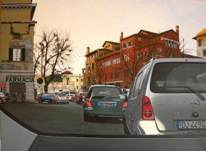 Taliani,Sandro-Bioma stradale