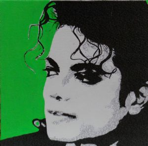 Literally Michael Jackson