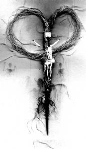 Christ On A Needle