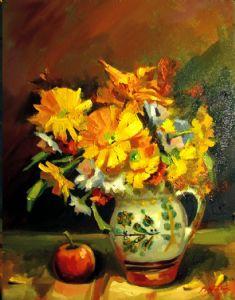 Bogatean,Calin-Sunflower