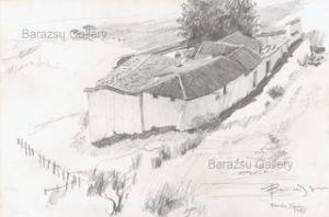 Barazsu,Dave-Farmhouse Ronda Spain