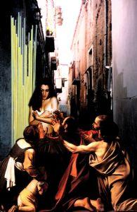 Cardinal,Michael-Alley Girl