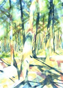 Forest Scene 1