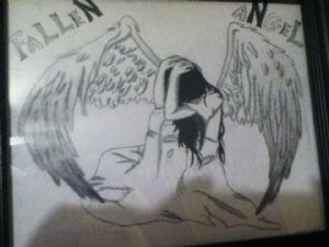 Slack,Jessie-A Fallen Angel