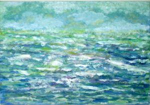 Leri,Valerie-Ocean Colors
