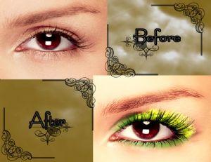 Eye -2