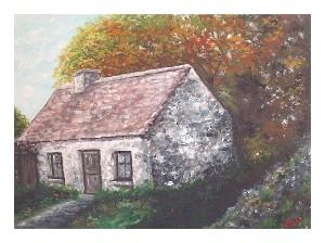 Boreen Cottage