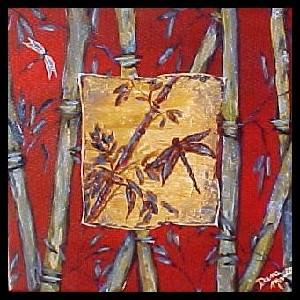 <b>Bamboo Dragonfly