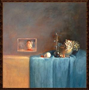 Lorenzo,Antognetti-Still Life