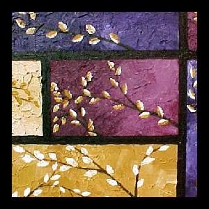 <b>Velvet Leaf Garden