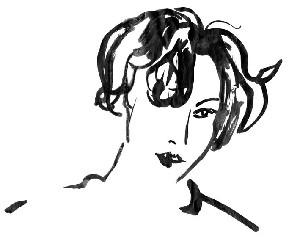 Orlova,Arya-Selfportrait