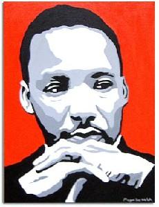 Lee W.,Megan-Martin Luther King Jr.