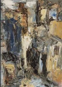 Hassan,Barrak-Ruelle a Tanger