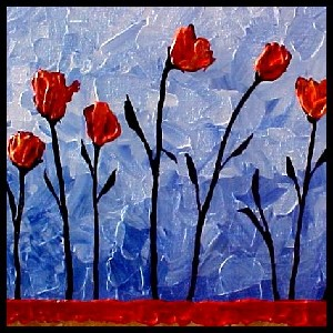 <b>Wild Flower Breezes