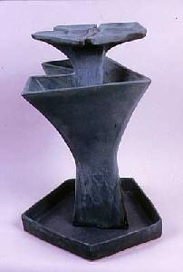 Elavated Fountain #1
