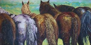 Gaiti,Ritch-Five Horses