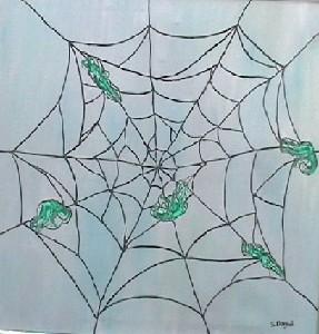 La telarana (Cobweb)
