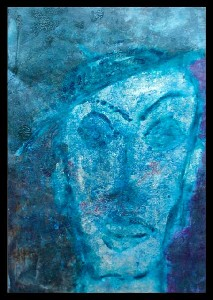 Blue Face [..]
