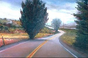 Cook,Michael-Open Road