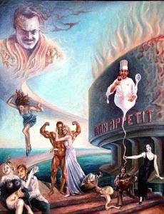 Marson Welles & Gurman Guerrilla