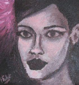 Falet,Francois-Rihanna