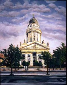 Französischer Dom (French Cathedral)