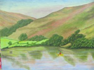 Majestic Ullswater