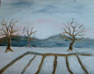 Winterscape I