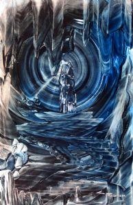 Israelian,Hratch-Blue universe